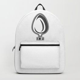 Dining Spoon style Fashion Modern Design Print! Life set. Lover to eat. Hungry. Glutton. Food Lover. Backpack