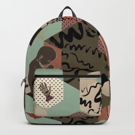Circus Backpack