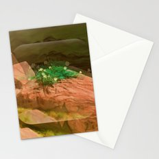 Datura Cavern Stationery Cards