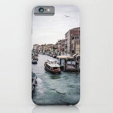 Faded Memories: Venezia Slim Case iPhone 6s
