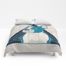In Dog We Trust. Comforters