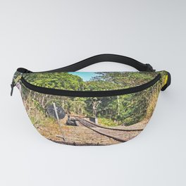 Down the track a bit Fanny Pack