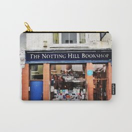 Notting hill car Carry-All Pouch