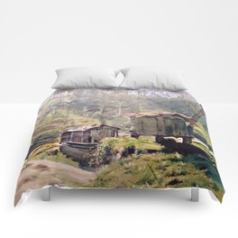 Cabazos Comforters