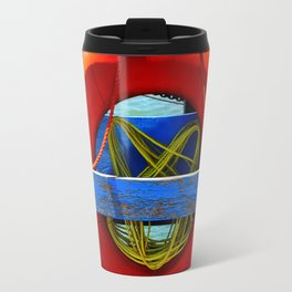 Lifering Travel Mug