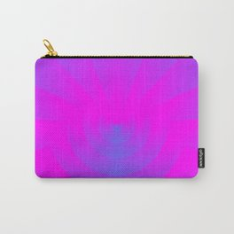 Fuschia About Carry-All Pouch