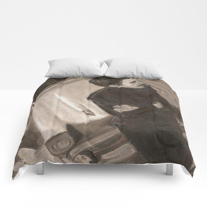 Tony Comforters