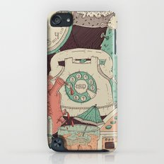 Room 238 iPod touch Slim Case