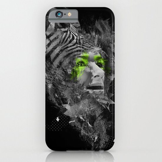 I'm Abstract iPhone & iPod Case