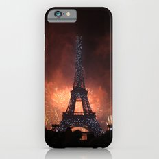 As France Celebrates Their Nation's Birthday Slim Case iPhone 6s