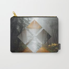 Forest Trails Carry-All Pouch