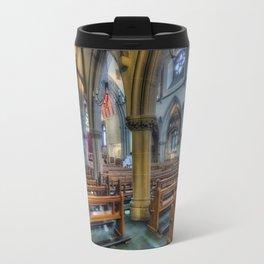 Give Me The Love Travel Mug