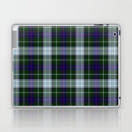 Clan MacKenzie Tartan Laptop & iPad Skin