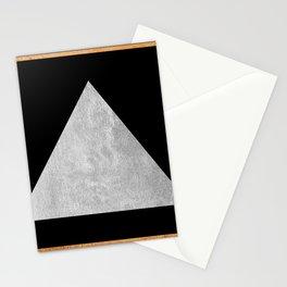 moderne 8 Stationery Cards