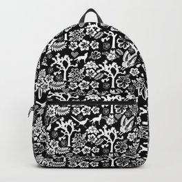 "Joshua Tree Pattern ""Yucca Bali"" by CREYES Backpack"