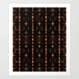 51917 Art Print