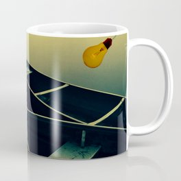 Safety pins Coffee Mug
