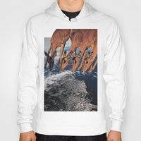 tame impala Hoodies featuring Impala by Lerson