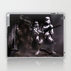 Boarding Party Laptop & iPad Skin
