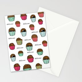Brigadeiro-delicioso:) Stationery Cards