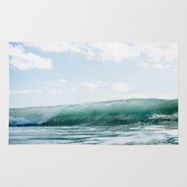 Wave Crash - Tropical Crash Rug
