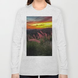 Wisping Long Sleeve T-shirt