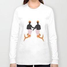 Gabrielle II Long Sleeve T-shirt
