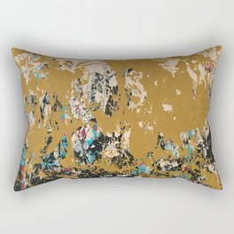 16 x 20 yellow-buff-black-etc Rectangular Pillow