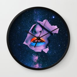 Eloh Wall Clock