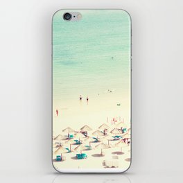 beach XVI iPhone Skin