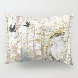 This way to Narnia Pillow Sham