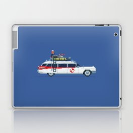 Ecto 1 Laptop & iPad Skin