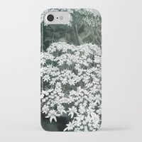 lace iPhone & iPod Cases featuring Lace by Olivia Joy StClaire