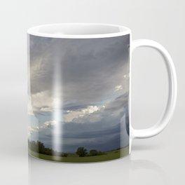 Passing Storm Coffee Mug