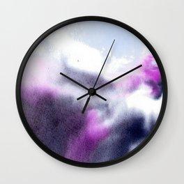 Abstract #38 Wall Clock