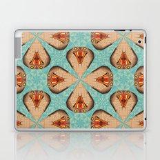 Cobra Snake Pattern Laptop & iPad Skin