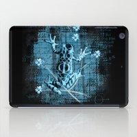 fringe iPad Cases featuring Fringe by Veruca Crews
