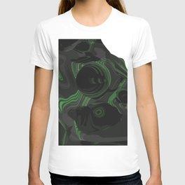 Symbiotic masking T-shirt