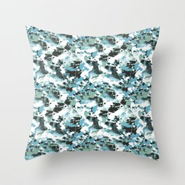 Neve Throw Pillow