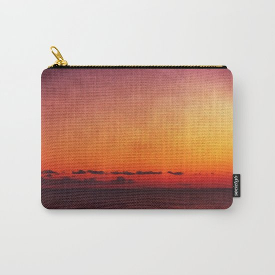 In All My Days, I Still Loved You Carry-All Pouch