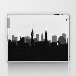 City Skylines:Leicester Laptop & iPad Skin