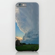 Calm Before The Storm iPhone 6s Slim Case
