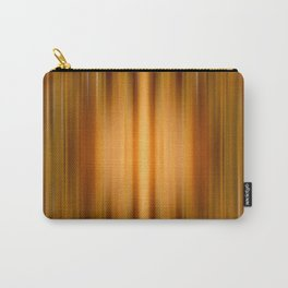 Color Streaks No 14 Carry-All Pouch