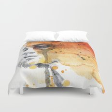 small piece 22 Duvet Cover