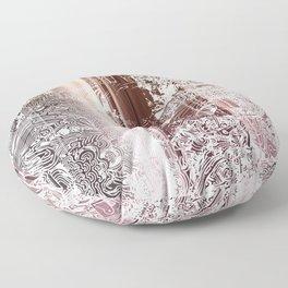THE A LIST Floor Pillow