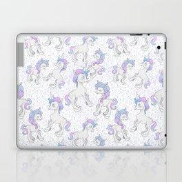 Unicorn Sparkles Laptop & iPad Skin