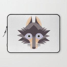 Wolfy Laptop Sleeve