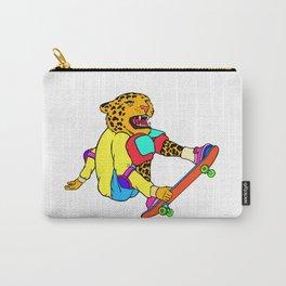 Skate Jaguar Carry-All Pouch