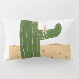 Cacti Princess Pillow Sham