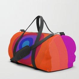 Lighter Bullseye Duffle Bag